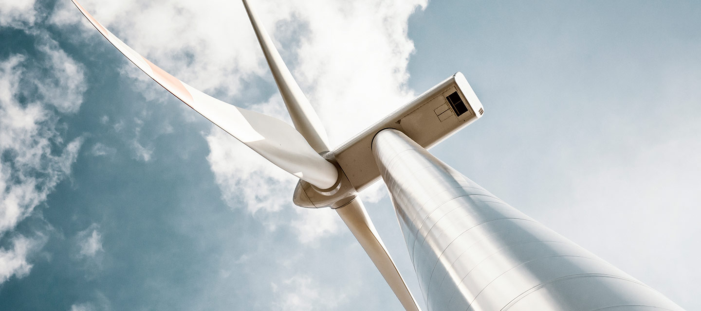 Renewable energies is one industry LTN Servotechnik operates in